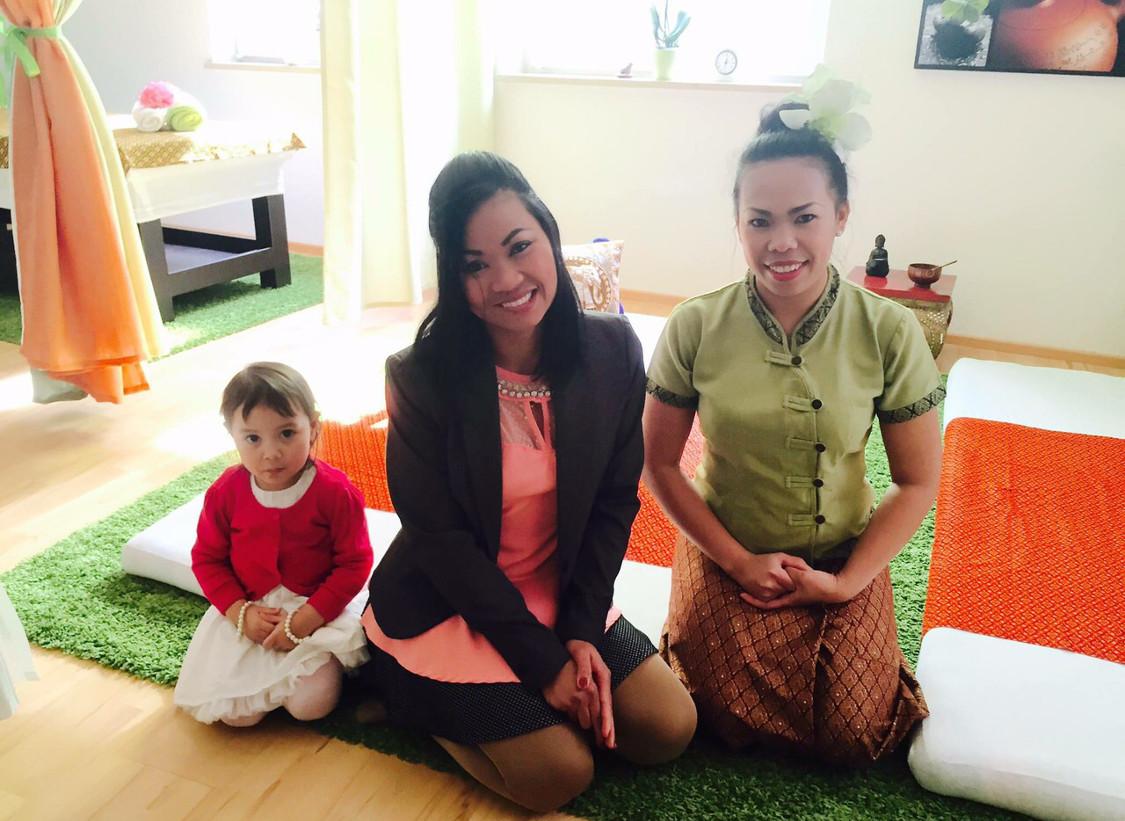 Supha Thai Massage in Überlingen - Bilder von unserer